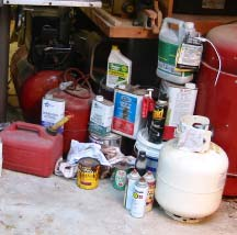 household-cleaning-products