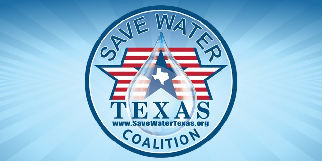 About the Save Water Texas Coalition