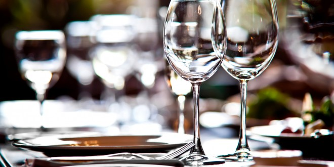 A Water Efficiency Checklist for Restaurants