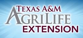 Texas (EDEN) Extension Disaster Education Network