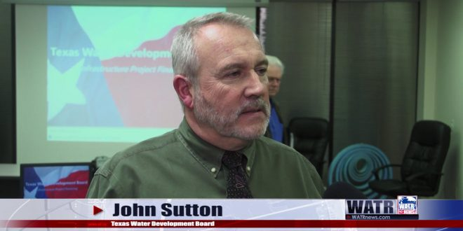 Interviews with John Sutton & Scott Galaway TWDB