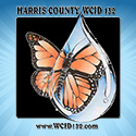 Harris County Water Control and Improvement District No. 132